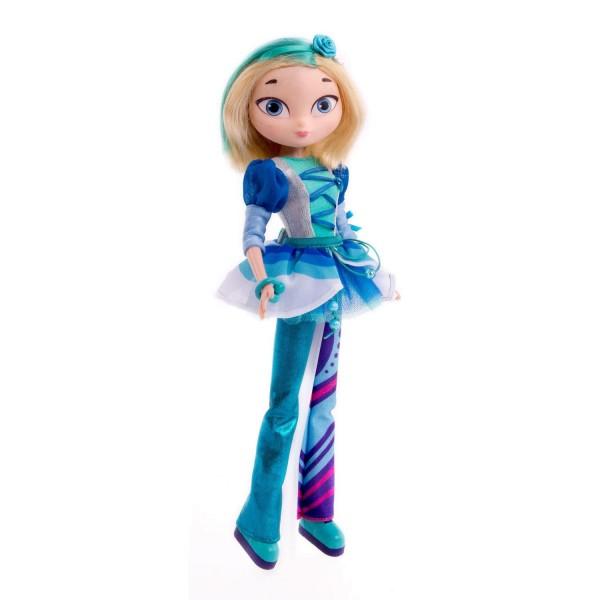 Кукла Сказочный патруль, серия Music Снежка, 4386-3 Сказочный патруль