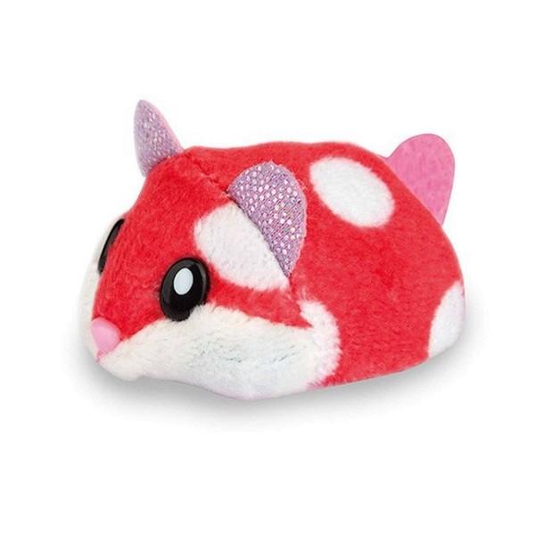 Интерактивная игрушка Хома дома - Хомячок, красный, Т12501 1Toy
