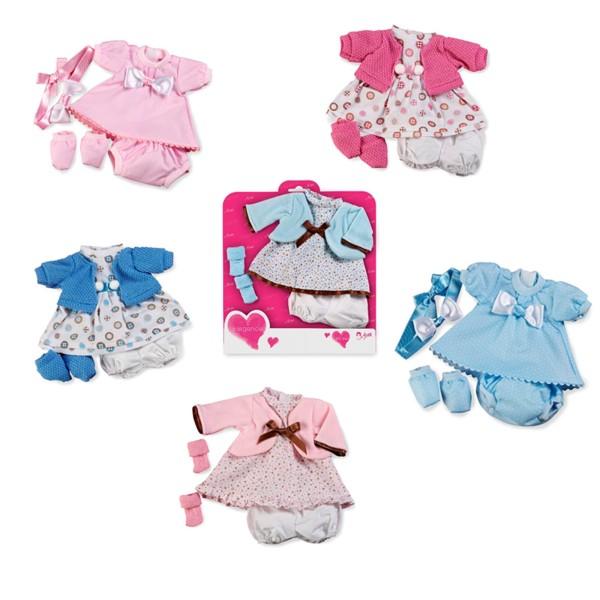 Набор одежды для куклы Elegance 33см Т13749 Arias