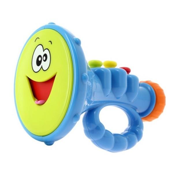 Музыкальная игрушка Поющий оркестр Дудочка Т58936 1Toy