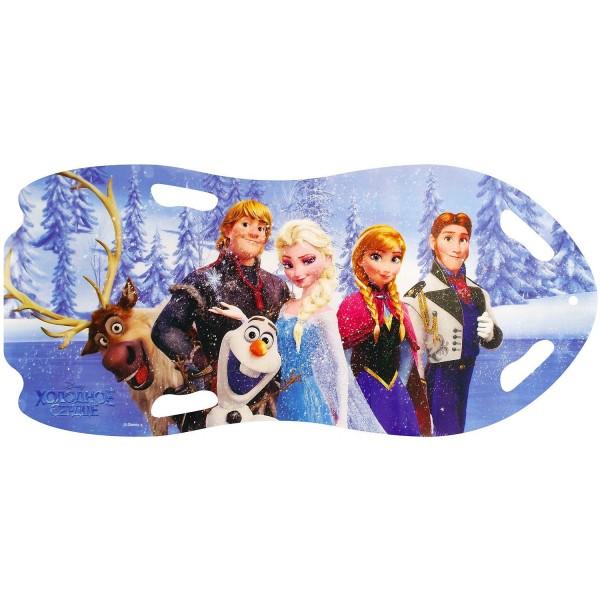 Ледянка Disney Холодное сердцед/двоих, Т57258 1 Toy