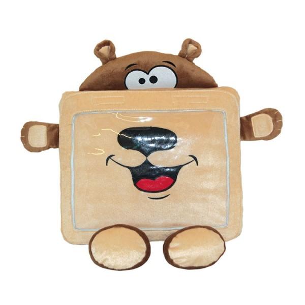 Чехол-игрушка Мишка 66-OT160177 Gulliver