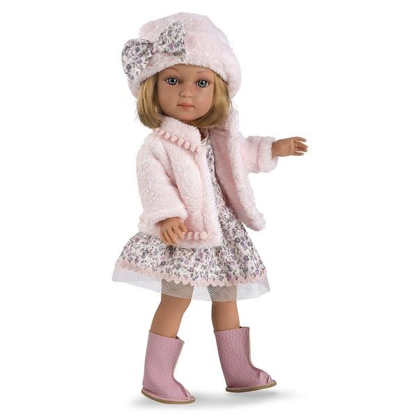 Кукла Elegance Т11074 Arias