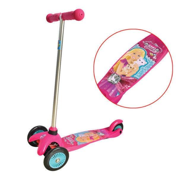 Самокат Barbie Т57618 1TOY