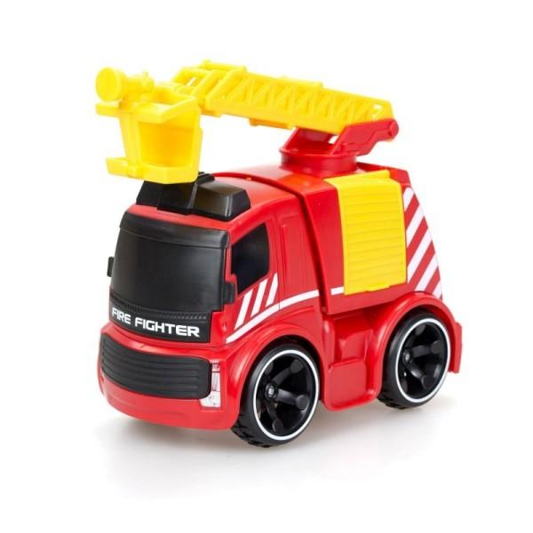 Пожарная машина Tooko на ИК 81486 Silverlit