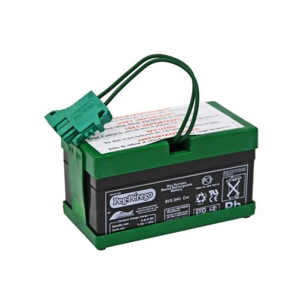 Аккумулятор BATTERY 6V 6,5Ah IAKB0022 Peg – Perego
