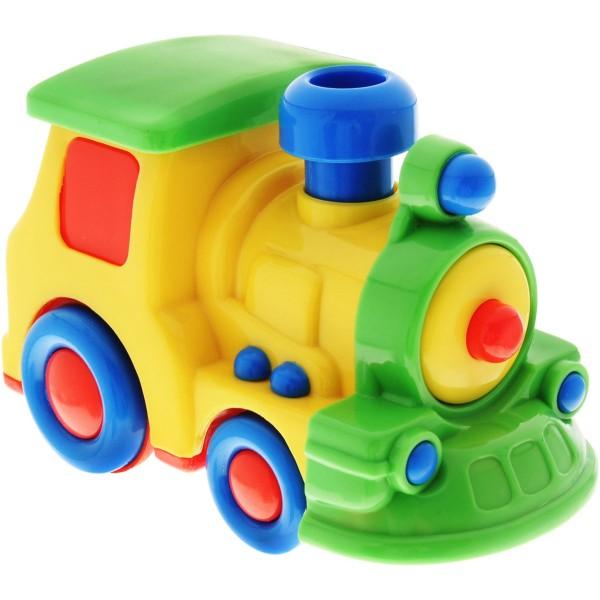 Игрушка транспортные средства д/малышей