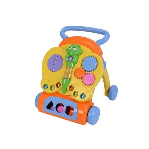 Развивающая игрушка каталка 4015090 Simba
