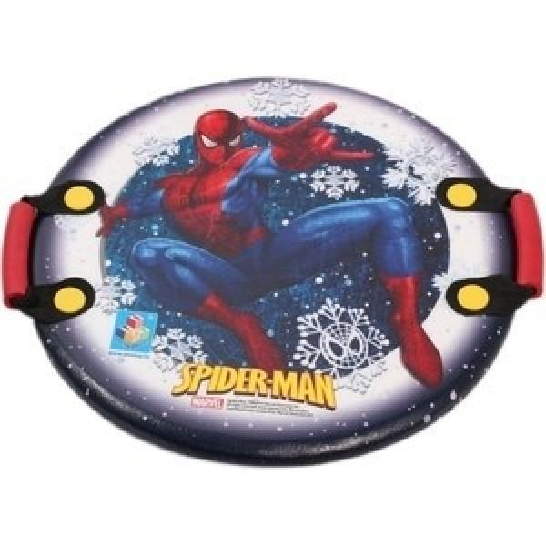 Ледянка Marvel Человек-Паук круглая 54 см Т59096 1Toy