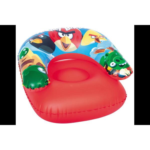 Детское кресло Angry Birds 96106in Bestway