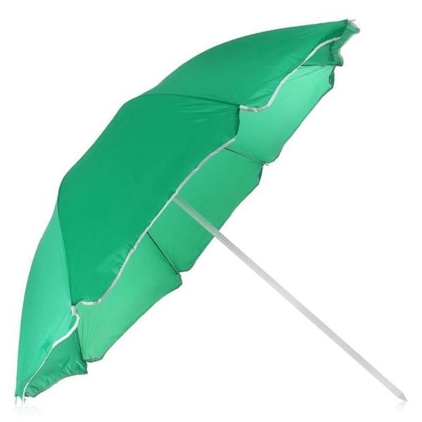 Зонт пляжный с наклоном Greenhouse UM-PL160-5/240in