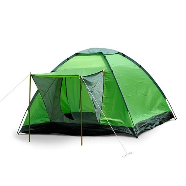 Палатка туристическая Greenhouse FCT-41