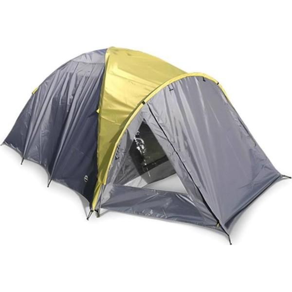 Палатка туристическая FCT-43in Greenhouse