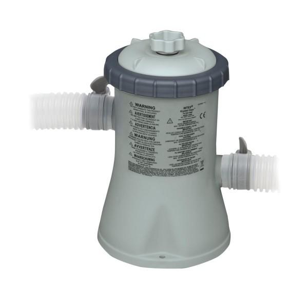 28602 INTEX Помпа с фильтром 1250 л/ч