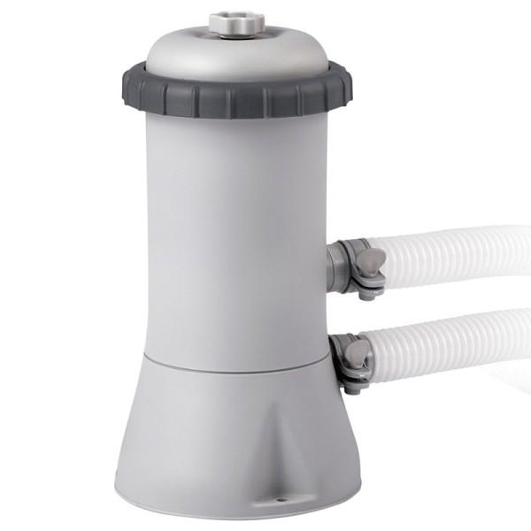28604 INTEX Фильтр-насос для бассейна Intex, картриджный 2006 л/ч