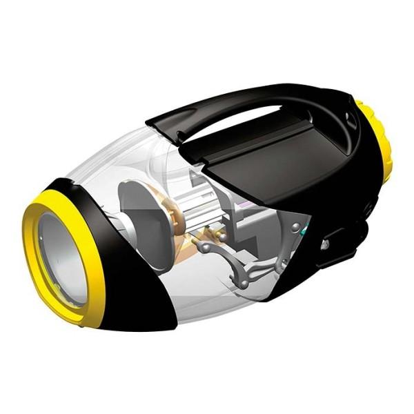 68691 INTEX Фонарь светодиодный 5в1 DELUXE