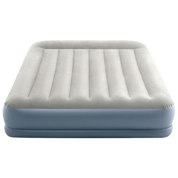 Кровать PILLOW REST MID-RISE Queen 64118 Intex