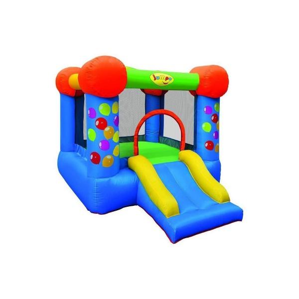 Батут надувной Воздушные шары Jumpo 62003in