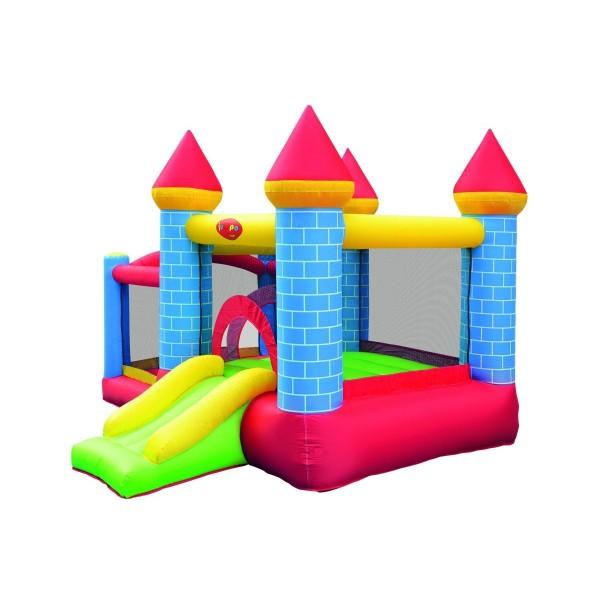 Батут надувной Средневековый замок Jumpo 62064in