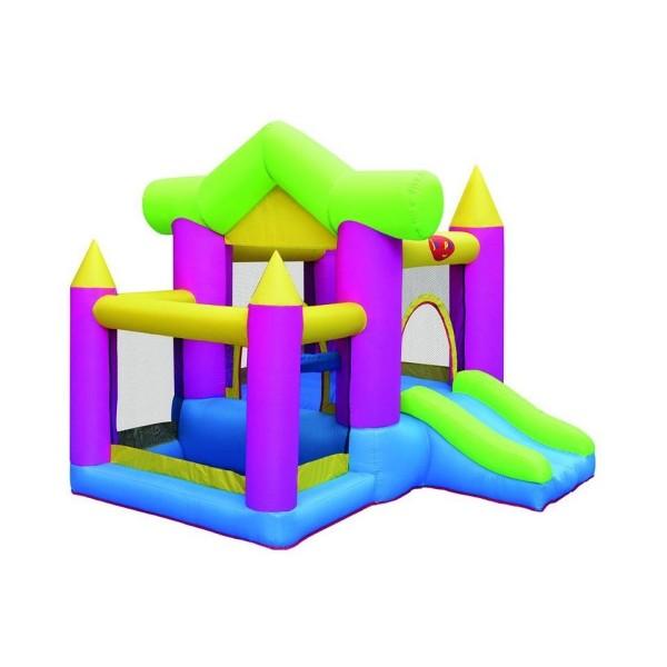 Батут надувной Замок принцессы Jumpo 62026in