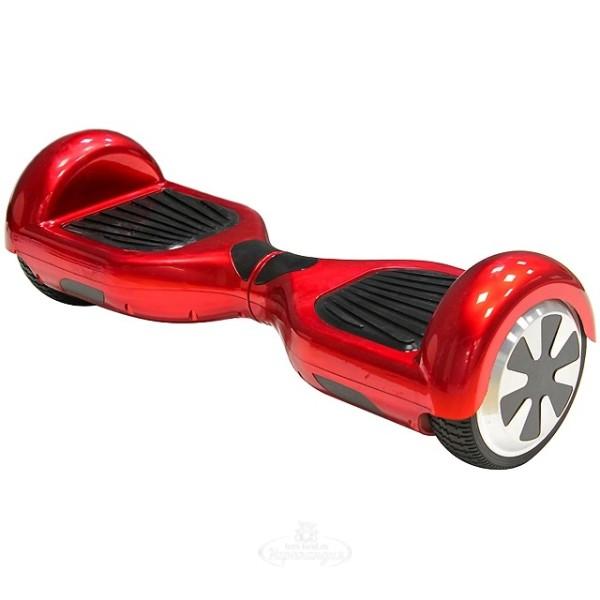 Гироскутер, красный, Y1 (red) Smart Balance Wheel