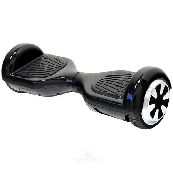 Гироскутер, черный, Y1 (black) Smart Balance Wheel