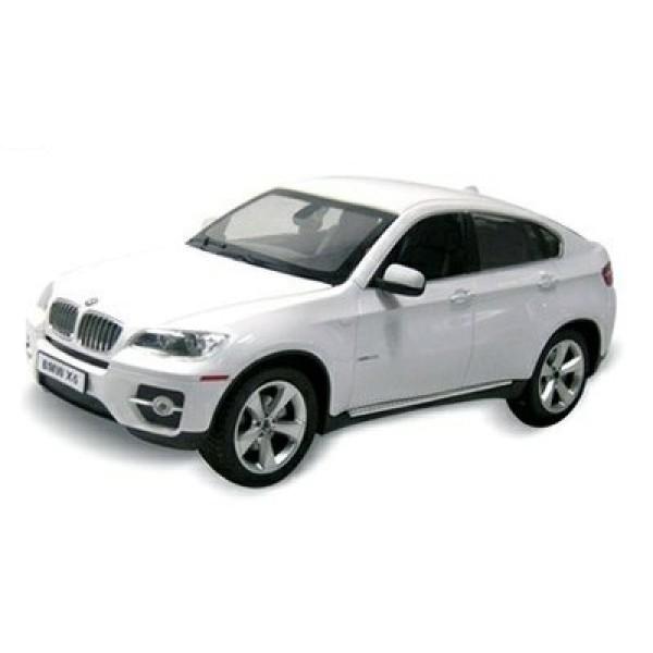 Машина р/у 1:24 BMW X6  31700 Rastar