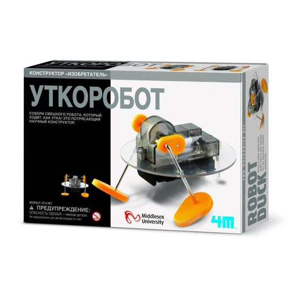 Набор Уткоробот 00-03907 4M