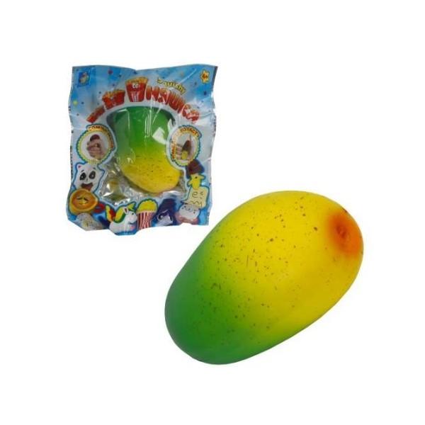 Сквиш антистресс мммняшка, манго, Т12478 1Toy