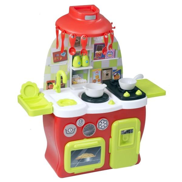 Детская электронная кухня 1684471.00 Smart
