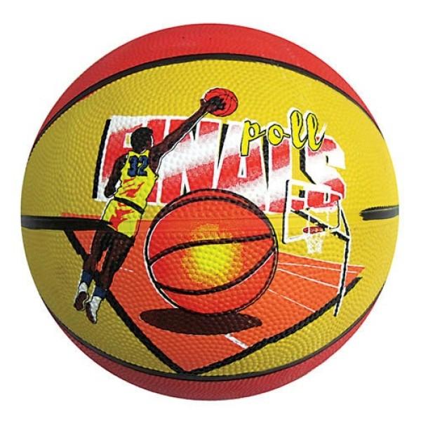 Баскетбольный  мяч СТ85046  FunMax