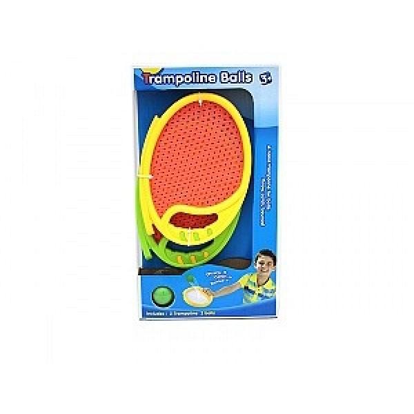 Набор для игры с мячом Т59923 1toy