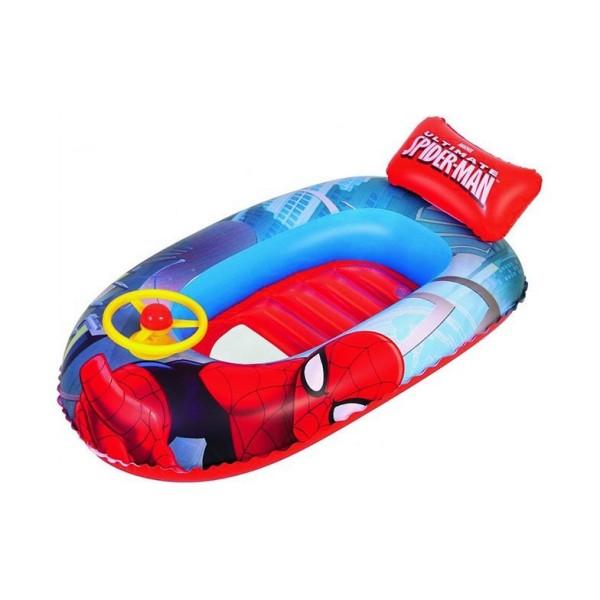 Пляжная лодочка Spider-Man 98009in Bestway