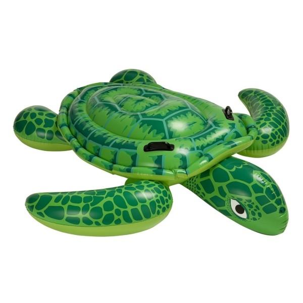 Игрушка для катания по воде Морская Черепашка 56524 INTEX