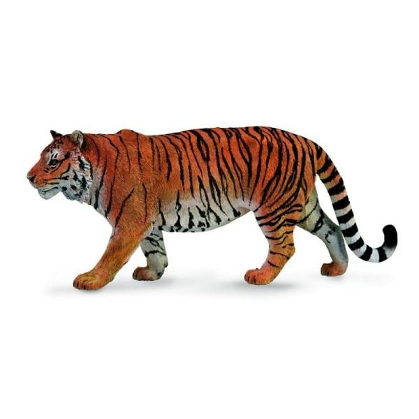 Фигурка Сибирский тигр XL 88789b Gulliver