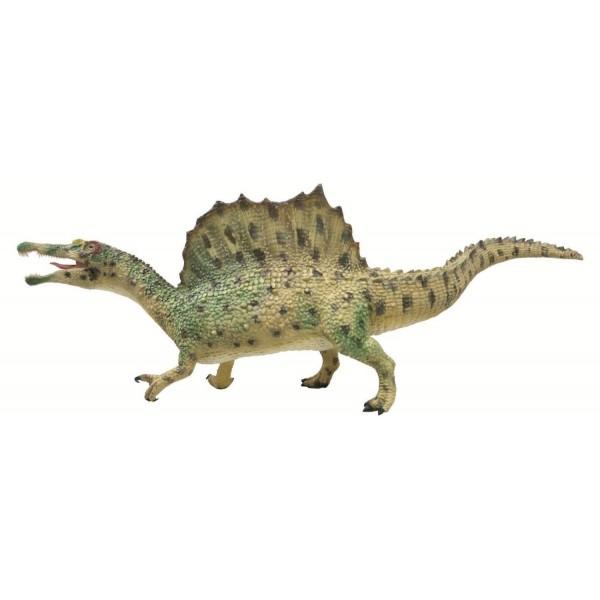 Фигурка Спинозавр ходящий 88739b Gulliver
