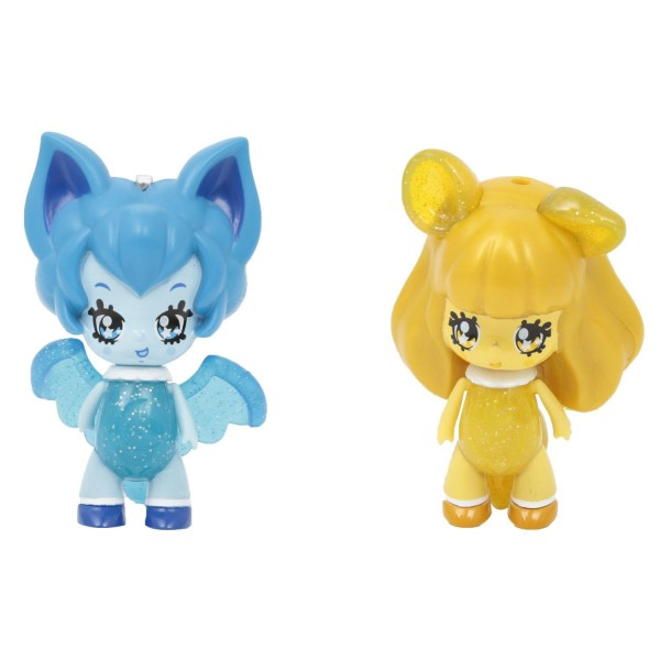 Две куклы Glimmies в блистере в ассортименте, GLM01000/RU Giochi Preziosi