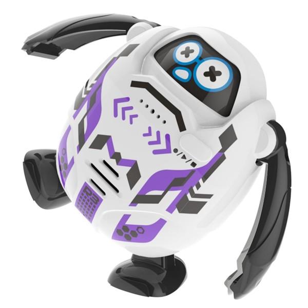 Игрушка Робот Токибот белый, 88535S-3 Silverlit