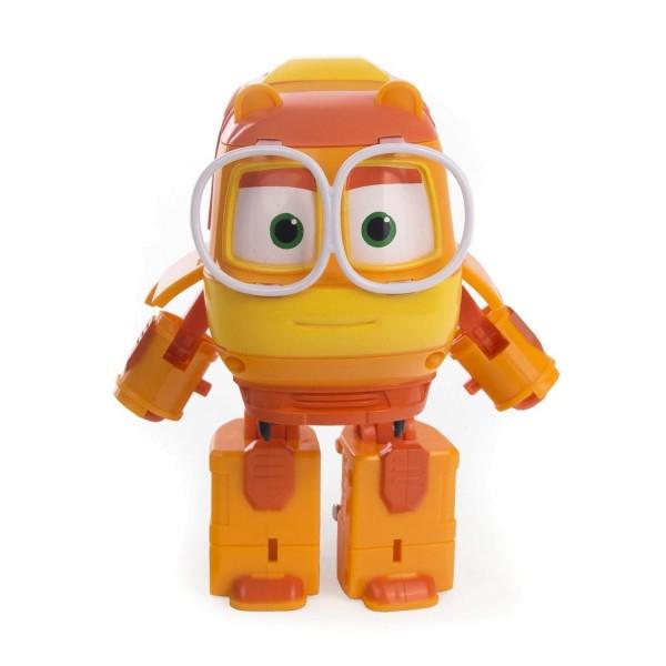 Игрушка Трансформер Robot Trains Джинни, 80181 Silverlit