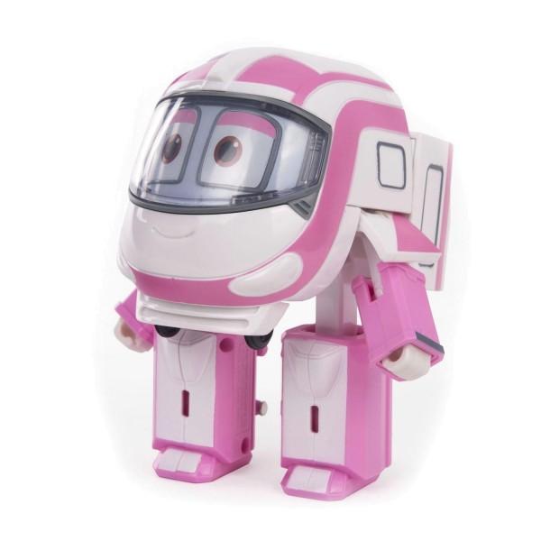 Игрушка Трансформер Robot Trains Макси, 80182 Silverlit