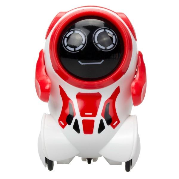 Робот Покибот красный, 88529-8 Silverlit