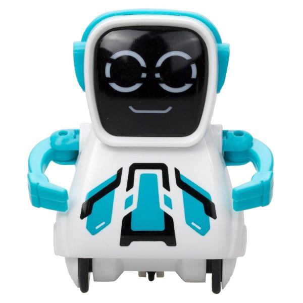 Робот Покибот синий, 88529-10 Silverlit