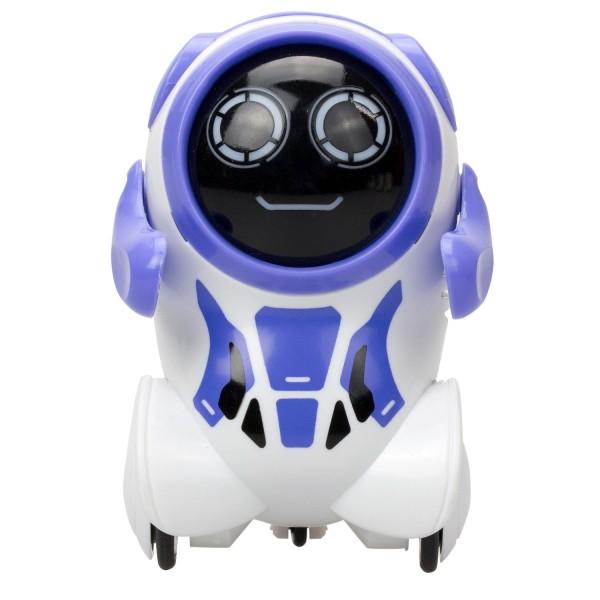 Робот Покибот фиолетовый, 88529-7 Silverlit