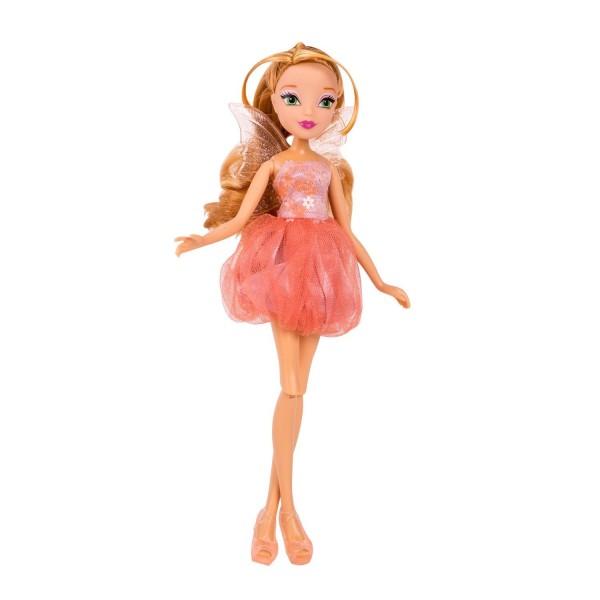 Кукла Бон Бон, Флора, IW01641802 Winx Club