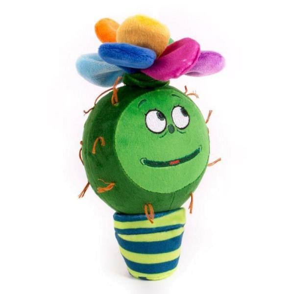 Мягкая игрушка Цветик-Разноцветик, FPP006 Сказочный патруль