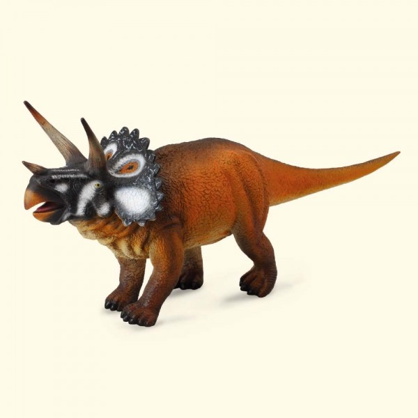 Фигурка динозавра, Трицератопс, 88577b Collecta Gulliver