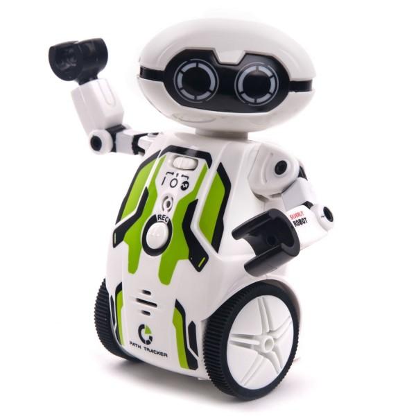 Робот Мэйз Брейкер зеленый, 88044S-3 Silverlit
