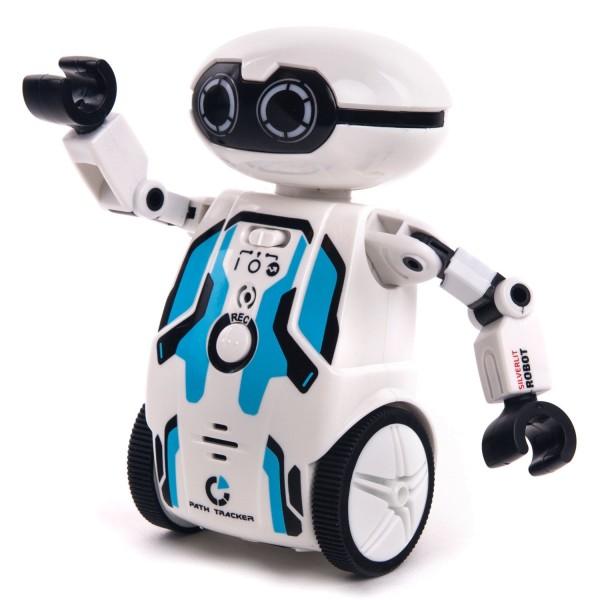 Робот Мэйз Брейкер синий, 88044S-4 Silverlit