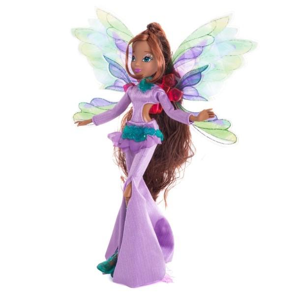 Кукла Winx Club Онирикс, Лейла, IW01611805 Winx