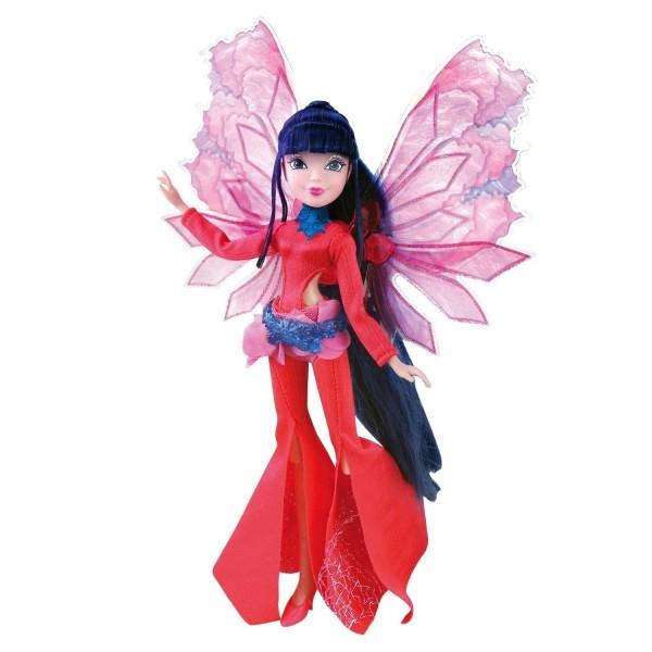 Кукла Winx Club Онирикс, Муза, IW01611804 Winx